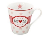★ NEU - Happy mug -  MOM